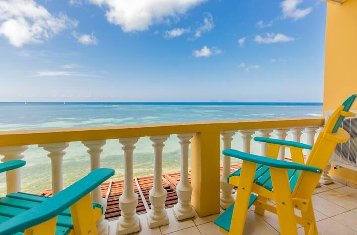 CASA Aruba Beach Chalet # 3