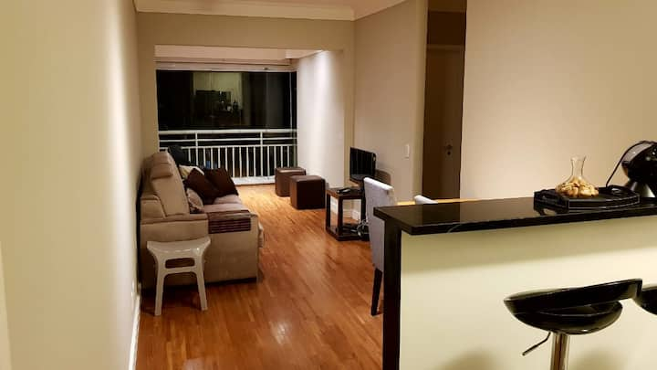 Apartment Beautiful New Furnished