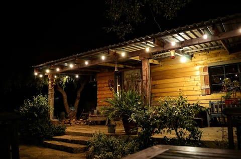 Rancho Callado - Kumiai Cabin