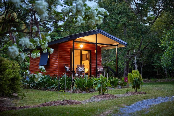 Abiu Cottage - Cape Trib Farm