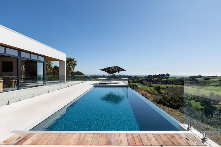 Architecturally Designed Residence