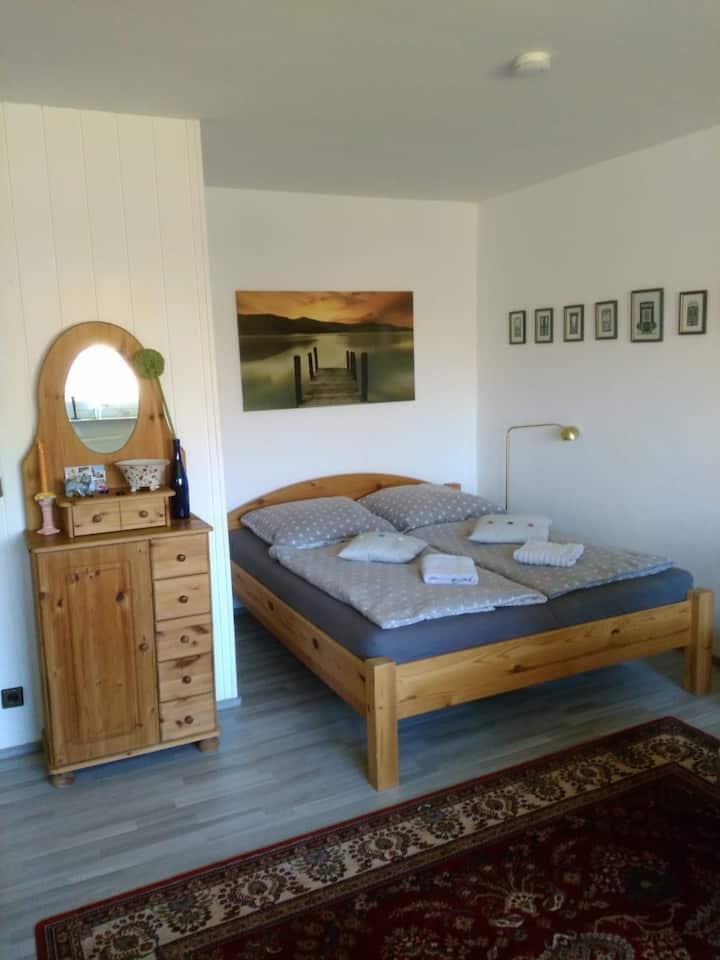 Apartment in Travemünde Strandnähe, ca. 15 Min