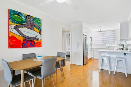 living , kitchen dining bedrooms and bathrooms have no steps and wide entrances