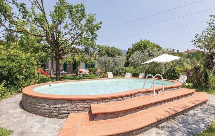 Villa MARILLA/ 6 anni con Airbnb/106 great reviews