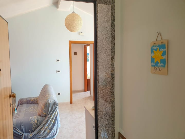 Casa Vacanze Umberto I a Bova Marina