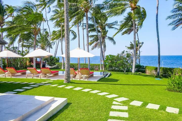 Villa Pantai - the Best Villa on the East coast