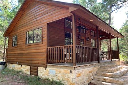 Piney Woods Cabin