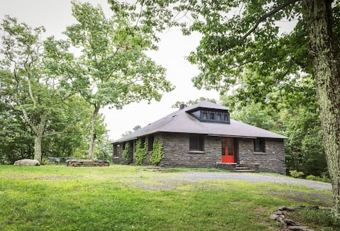 Bluestone Lodge