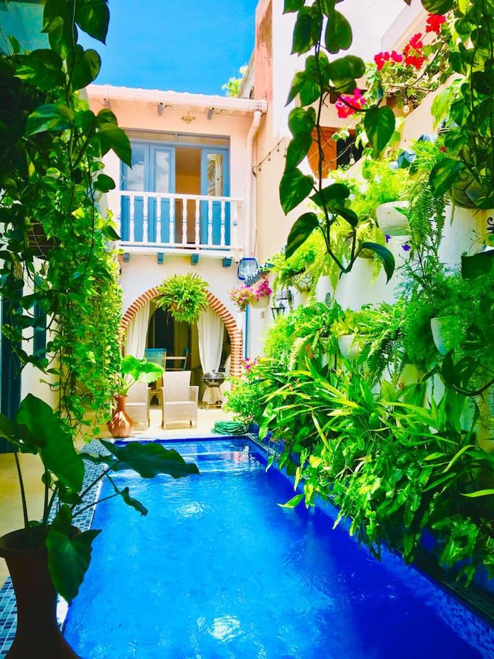 Charming house in centro historico
