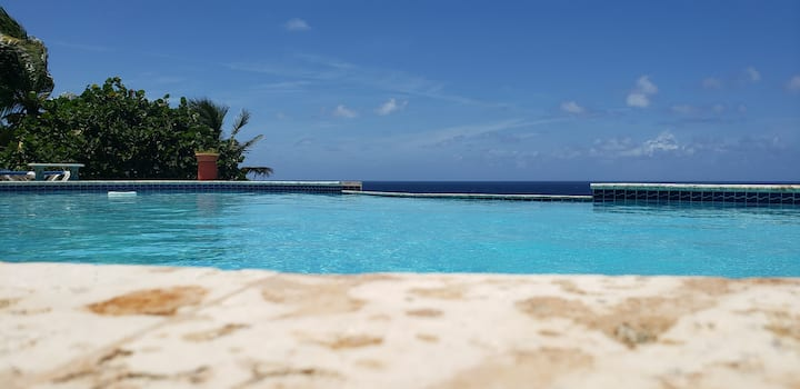 Villa Ilusion at Mar Chiquita