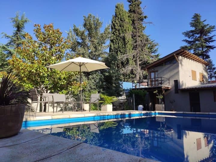 Alojamiento en zona privilegiada - Ugarte 617