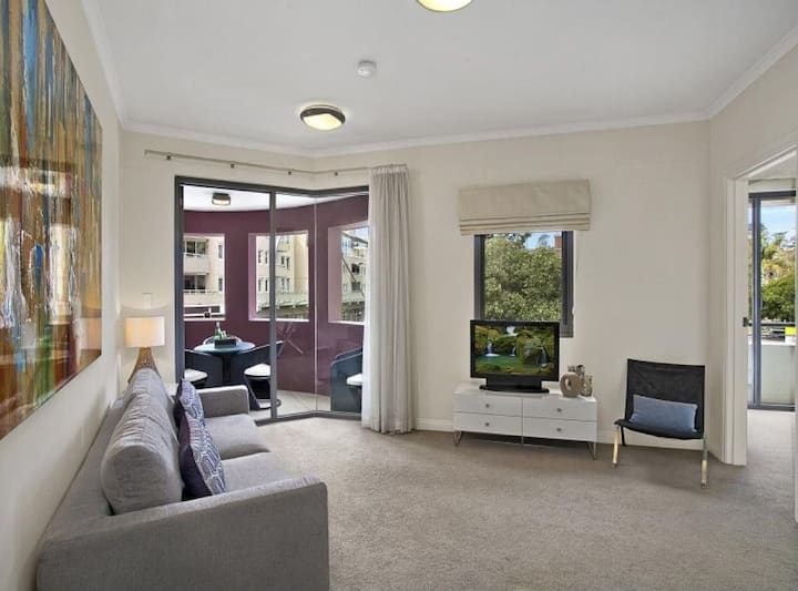 Modern living in the Heart of Manly