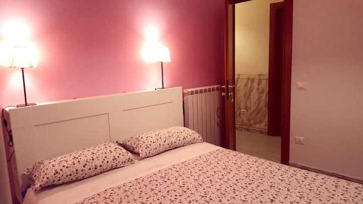 Hostel Mancini Naples Single Room