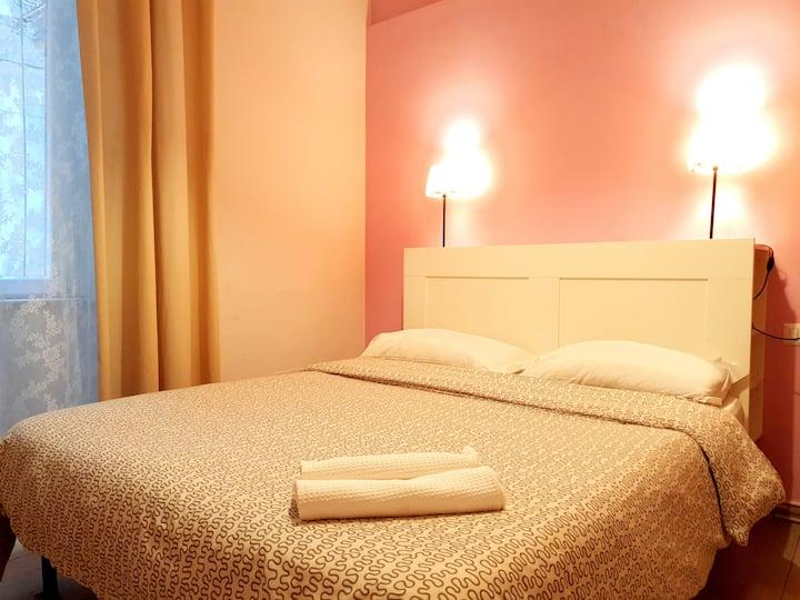 Hostel Mancini Naples Single Room