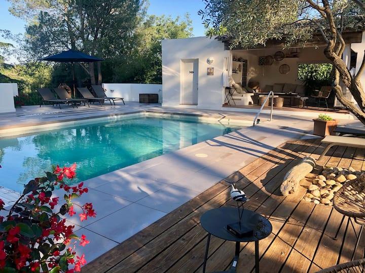 Superbe maison Montpellier
