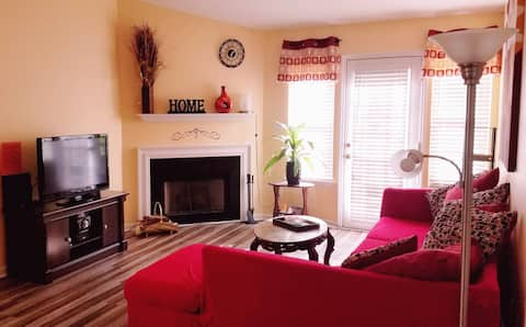 2B/2B House off I-20 - no cleaning fees