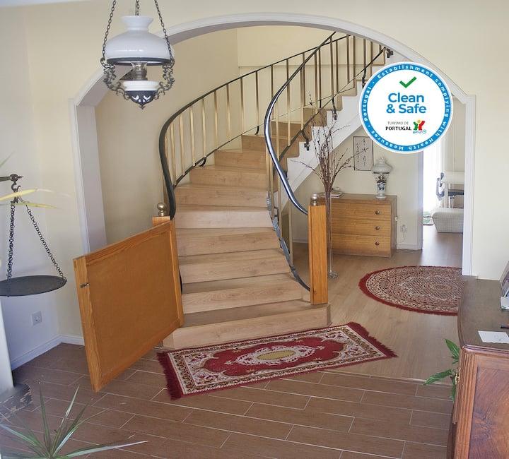 Private house in Oporto - Portugal
