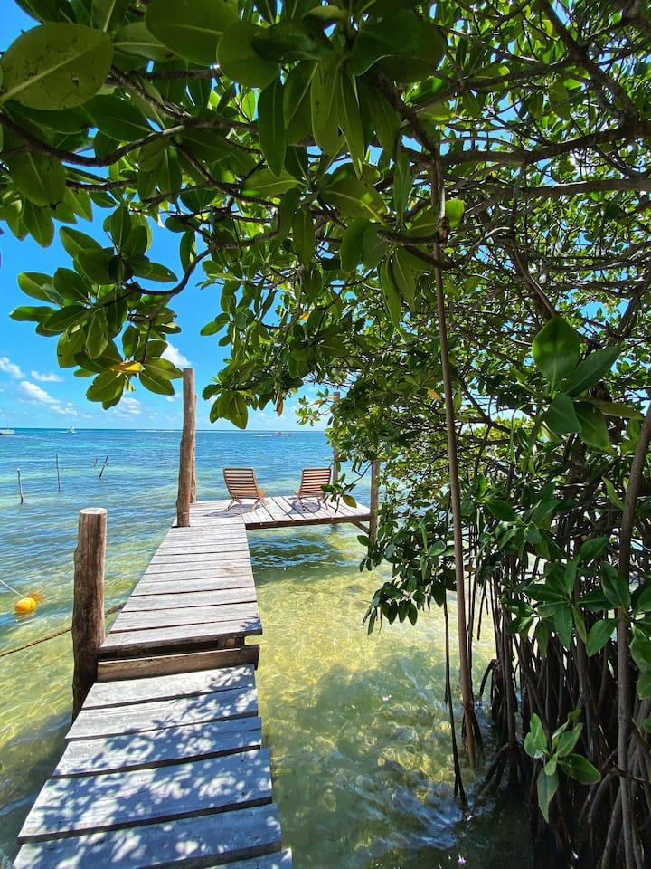 Tony's On The Beach - Tony's Room - Mahahual