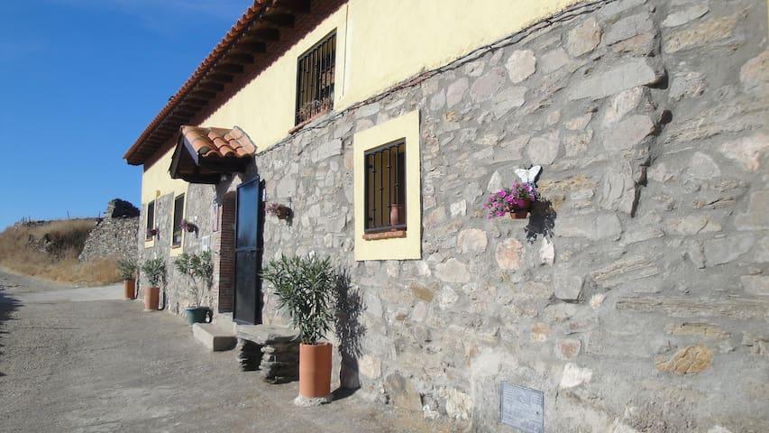 Los Abuelos Country House Salamanca