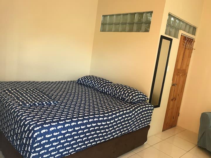 King Bedroom #2