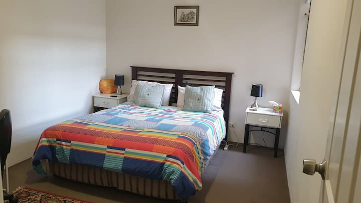 Conveniently  Located Apartment Next to CBD (GF