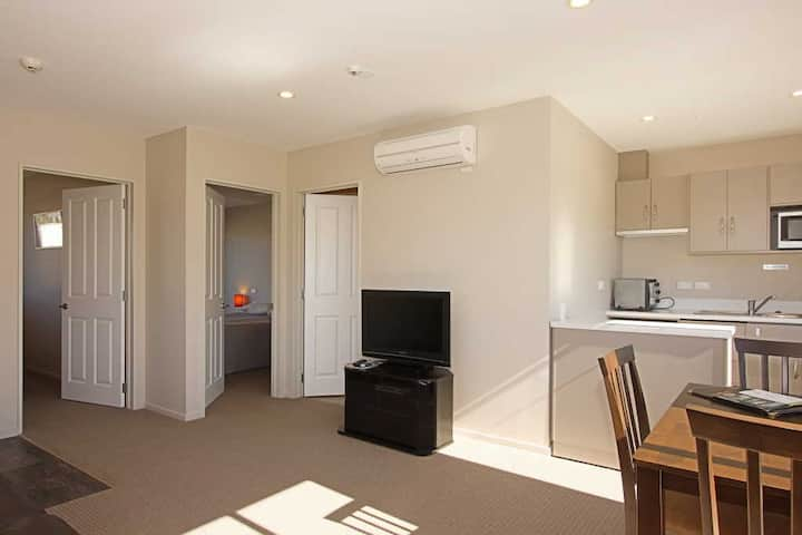 Hanmer Apartments - 2 bedroom access unit