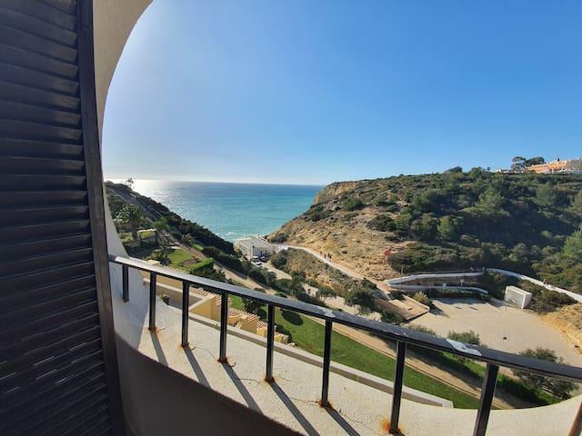Amazing Sea View Apartment
