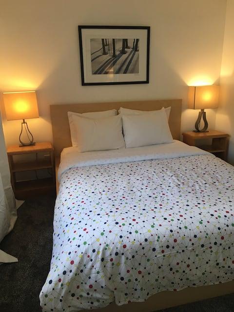 Rockaboo Inn - Tyndall Suite