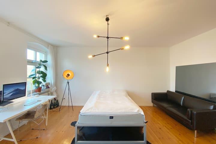 Luxury Apartment Berlin Mitte