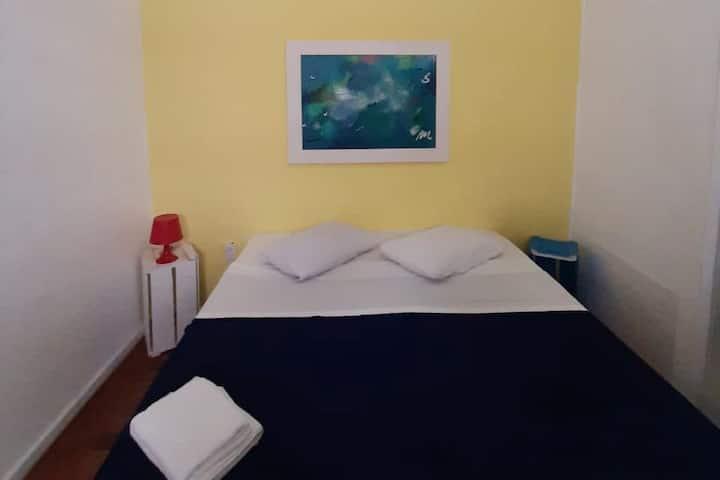 Suite - Thereza Miranda