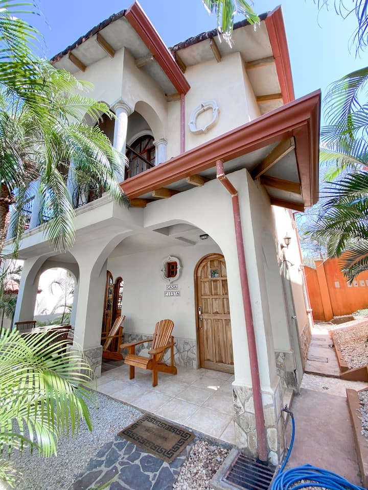 2 Bedroom Villa in Gated Community