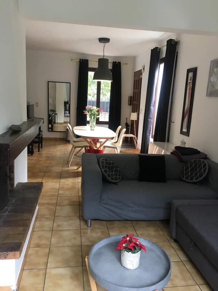 Maison 100 mètres carrés Le Raincy (93)