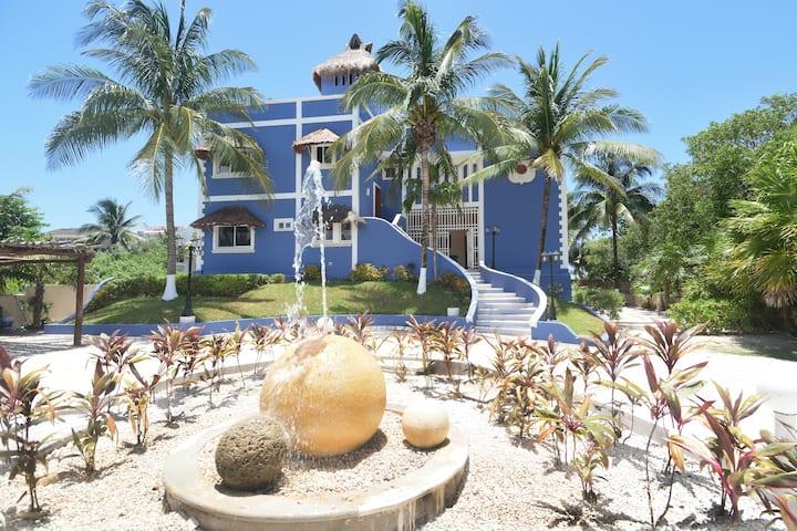 Villa Sol y Luna, Contact Owner