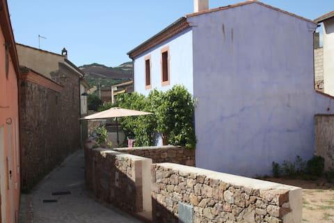 """Dovolenkový dom """"Terramama"""" Medzi horami a morom P3564"""