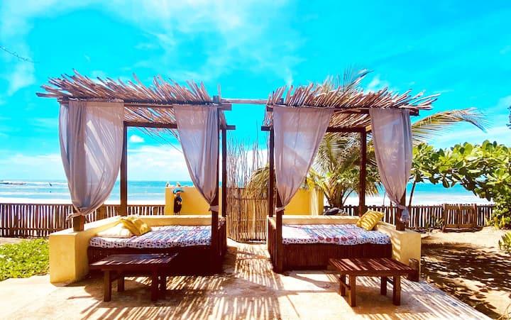 The Berry Suite at Katamah Treasure Beach