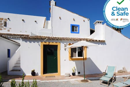 Casa da Osga - Traditional farm in Ria Formosa