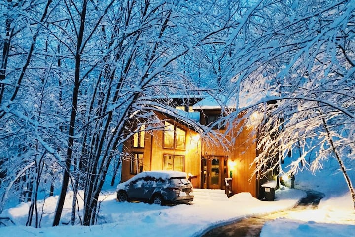 ★★★★★ Cozy House with a Lovely Fairytale TreeHouse