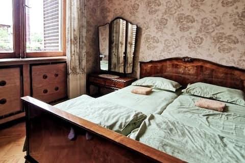 Guest House Top Floor double room