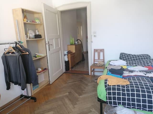 Room 2- Matin's room