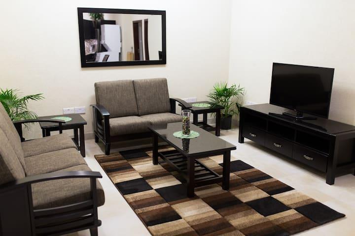 Bay Leaf Apartments - 2 Bedroom