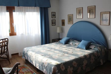 Suite classic double bed