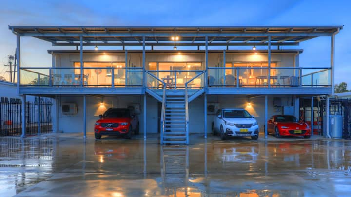 Inverell Private Modern Apartments