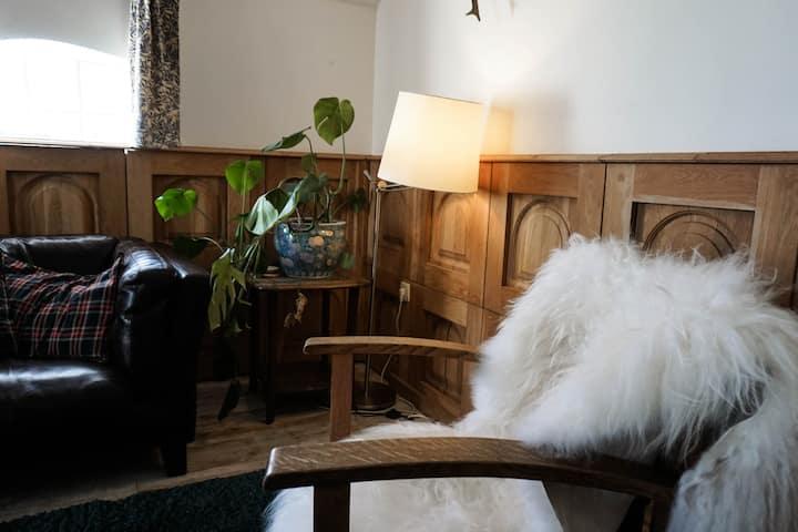 Barn conversion / private appartment 70 m2