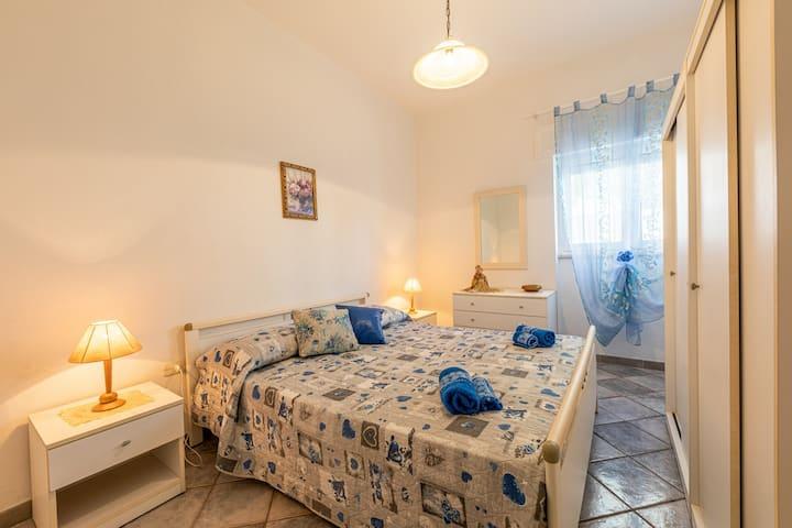 Casa a 50 metri dal mare, in Torre Santa Sabina