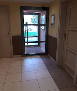 Hall d entrée