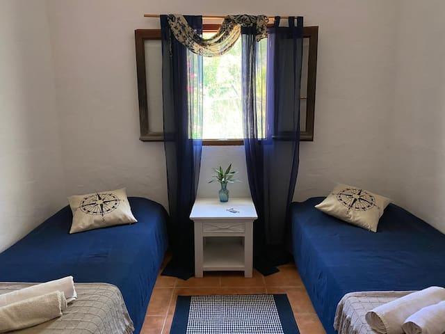 The Casita Room2.