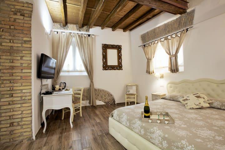 """""""Navona Sweet Home"""" Casa Vacanze al centro di Roma"""