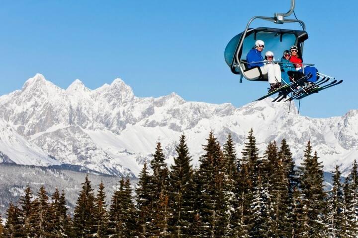 Holidays Ski amadé - Austrias greatest Ski region