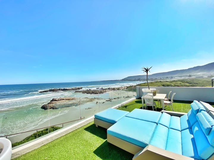 Hermanus Beach Front Villa