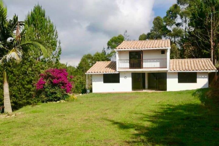 Casa Finca en Guarne, Antioquia